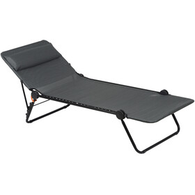 Lafuma Mobilier Sunside Camp Bed Batyline Duo